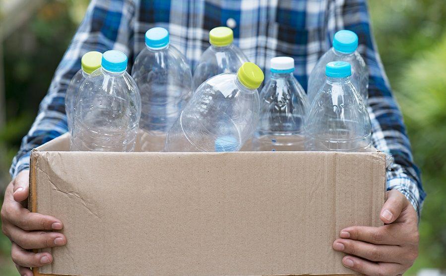 Odvajanje otpada: Je li vaša tvrtka eco friendly?