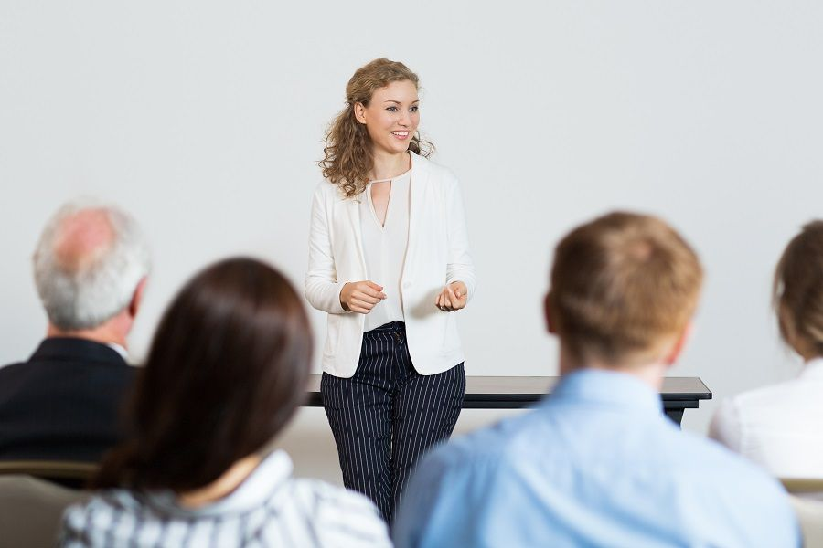 Seminar o delegiranju, motiviranju i konfliktima