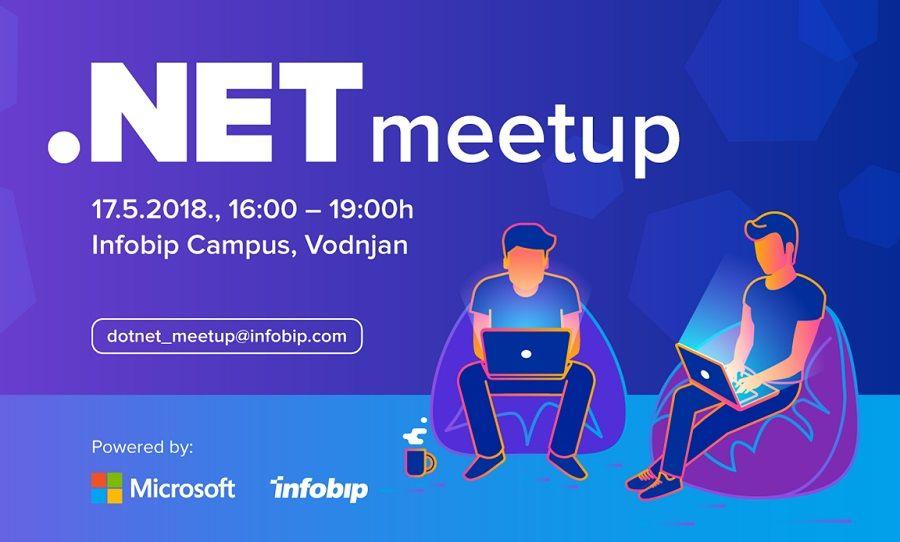 Poziv na prvi istarski .NET Meetup Istra u Vodnjanu