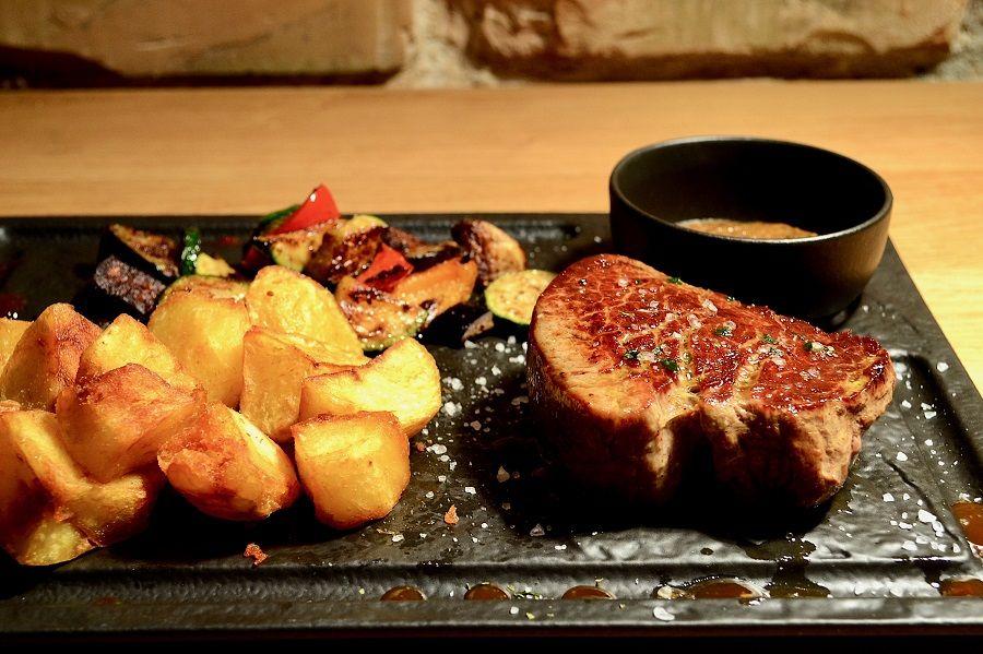 Restoran u Puli kao stvoren za ljubitelje ukusnih jela (video)