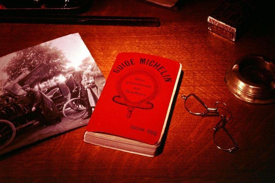 Istra u specijalnom izdanju crvenog vodiča Michelina