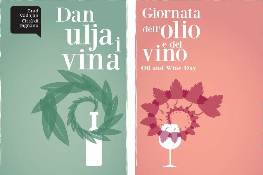 Manifestacija Dan ulja i vina