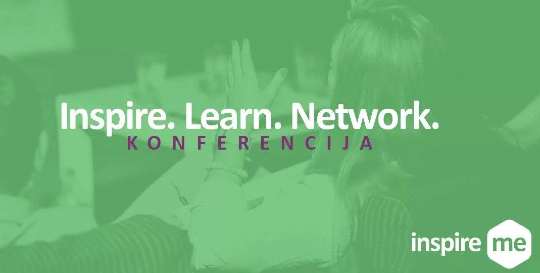 Objavljen program Inspire Me konferencije u Puli: Pročitajte što vas sve očekuje