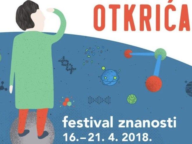 U Puli se sljedeći tjedan održava festival znanosti
