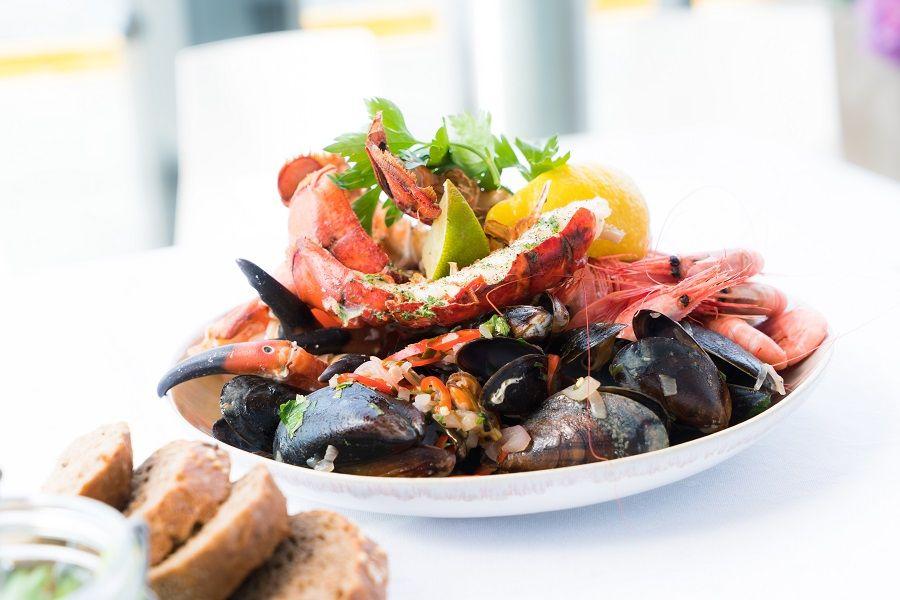 Uživajte u ribljim specijalitetima – rezervirajte stol u konobi El-Niro!