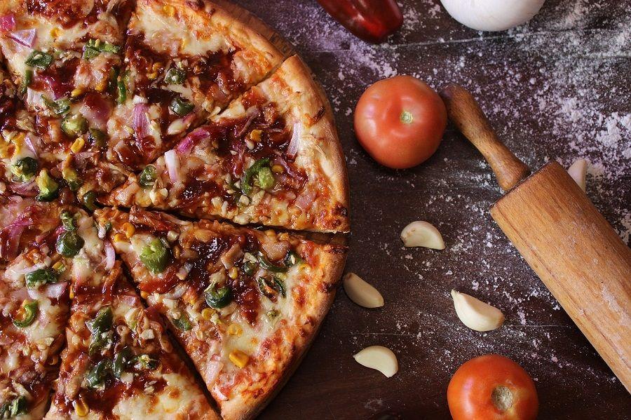 Elegantno uređena pizzerija na medulinskoj rivi
