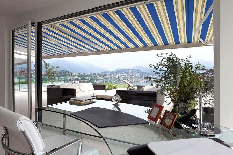 Trebam ponudu za balkonsku tendu