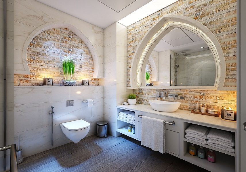 Razmišljate o preuređenju kupaonice? Upitali smo Jadrograd za nekoliko savjeta i trendova