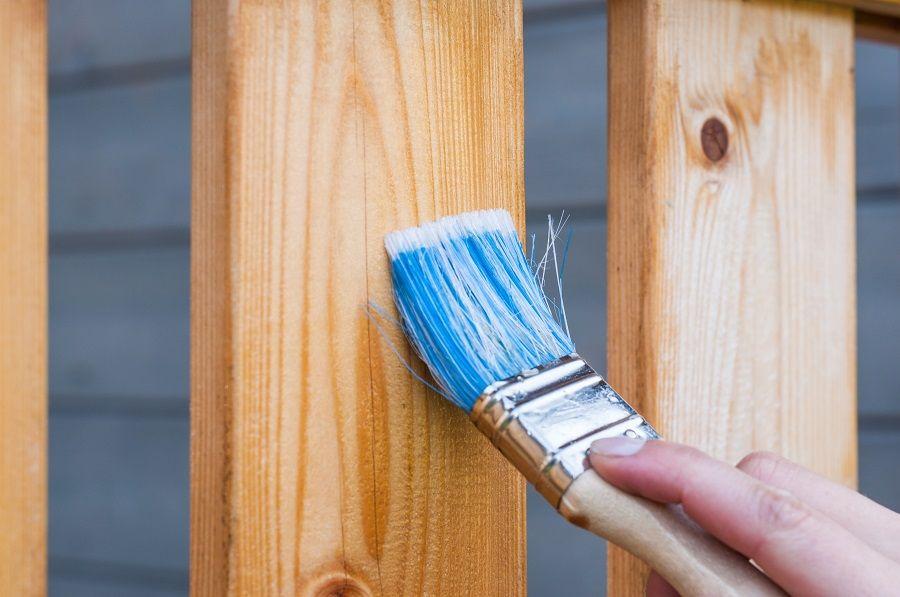 Kratki vodič za farbanje stolarije u vašem domu ili poslovnom prostoru
