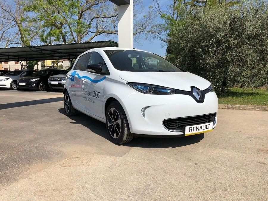 U Auto centru Poreč možete kupiti najprodavaniji električni automobil u Europi