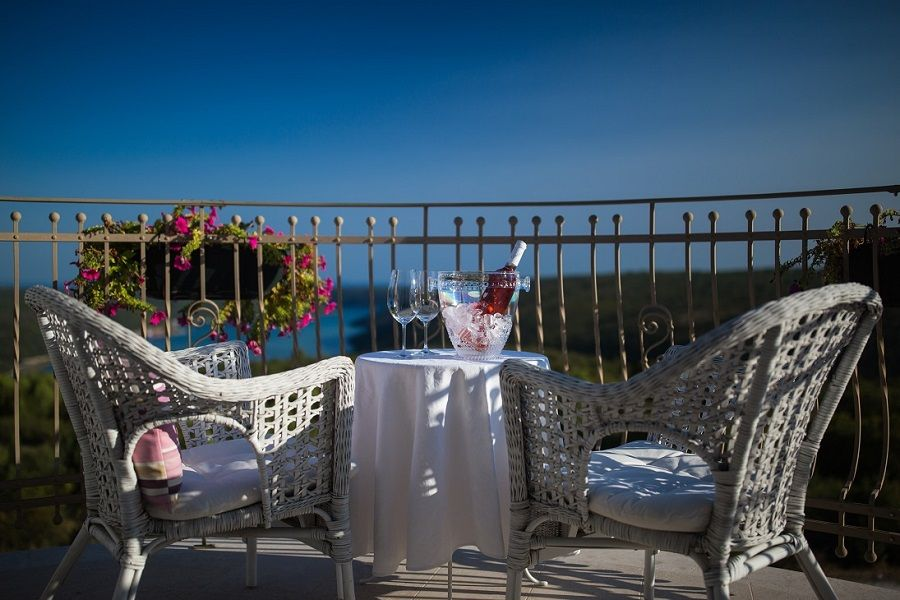 Villa Štefanija: idealno mjesto za odmor u Istri u svako doba godine