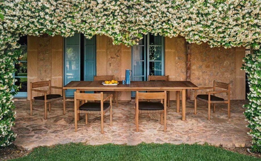 P.D. Studio: Luksuzan namještaj za stvaranje prave vrtne idile