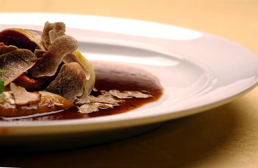 Tradicionalna istarska kuhinja u srcu Svetvinčenta