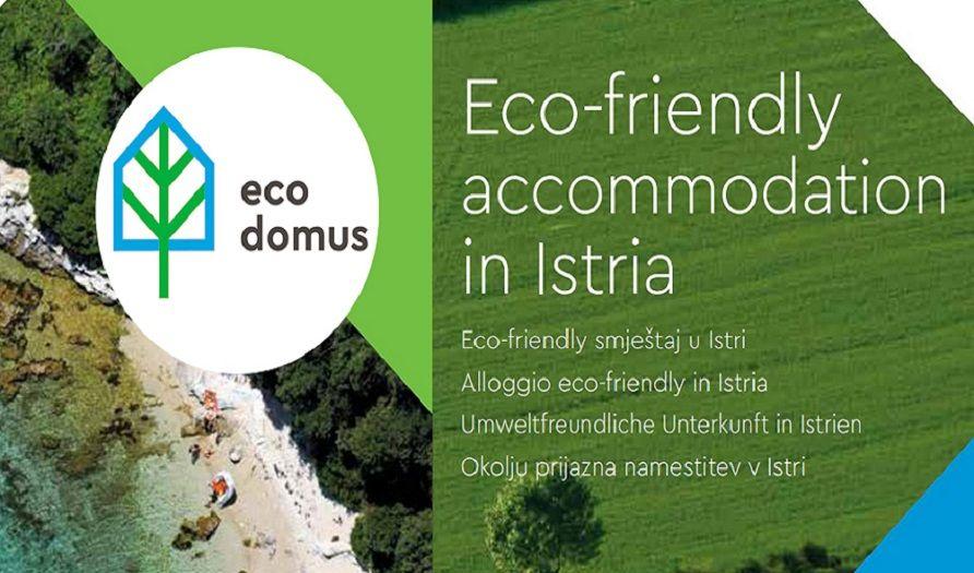 Iznajmljivači, prijavite se za potpore putem programa Eco Domus