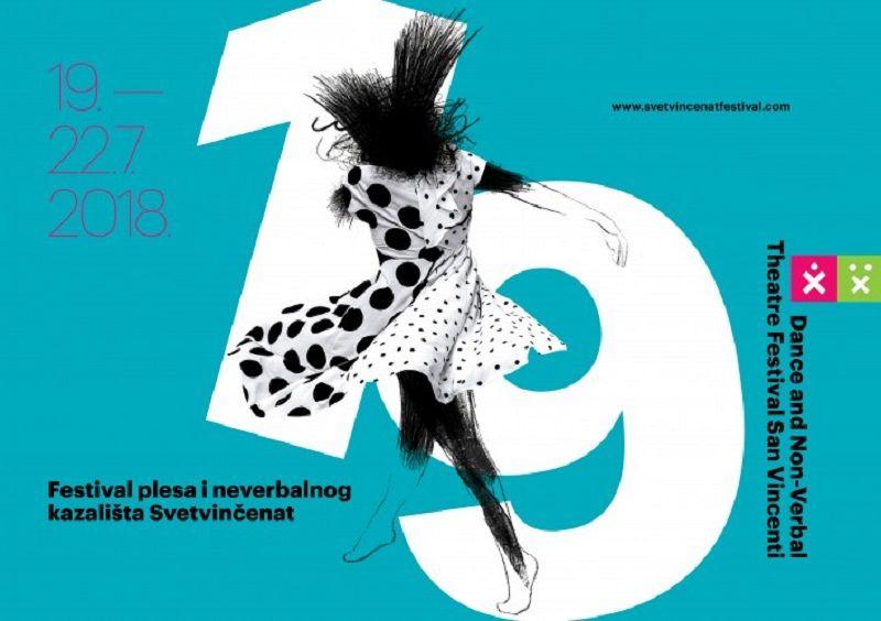 U četvrtak počinje bogat program Festivala plesa i neverbalnog kazališta u Svetvinčentu