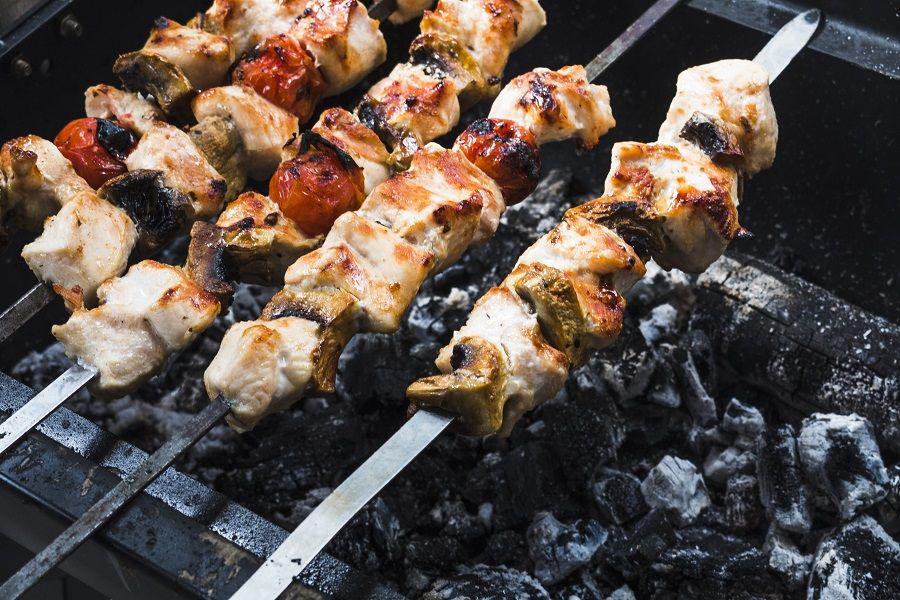 Konoba u Istri u kojoj ćete kušati odlična jela s ražnja