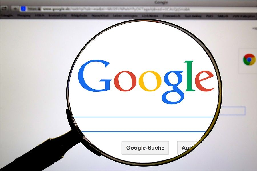 Europska komisija kaznila Google vrtoglavim iznosom