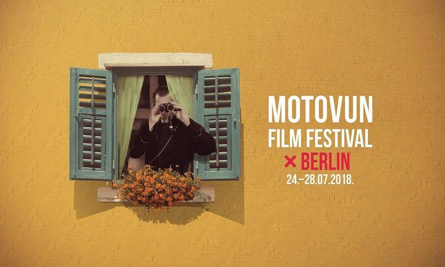 U utorak počinje 21. Motovun Film Festival!