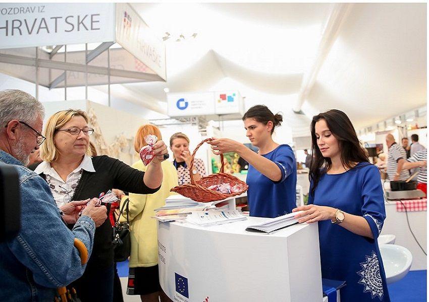 51. Međunarodni obrtnički i poduzetnički sajam u Celju 2018.