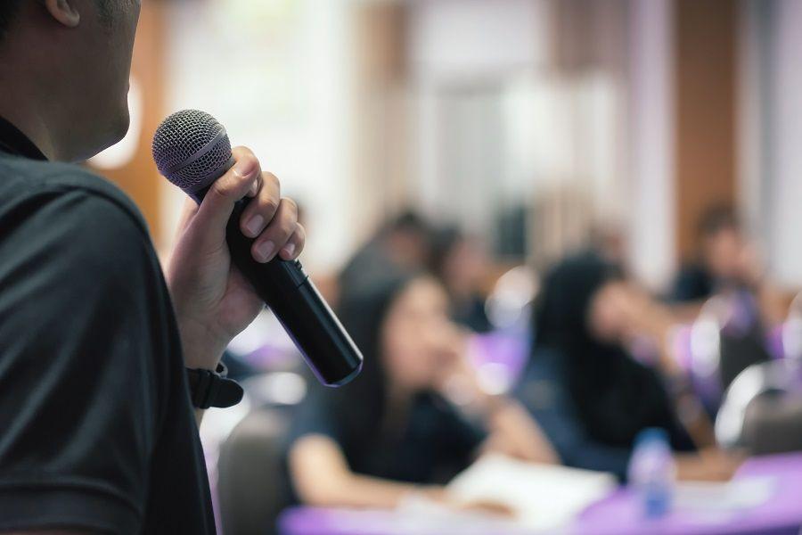 Seminar: Javni nastup i govorništvo