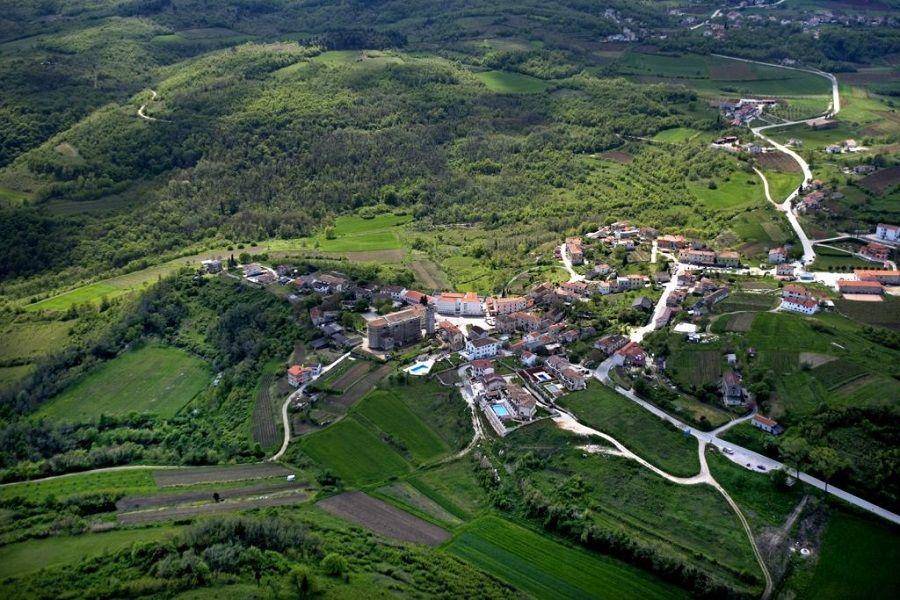 Turističkoj zajednici Općine Vižinada odobreno 68 tisuća kuna za razvoj cikloturizma