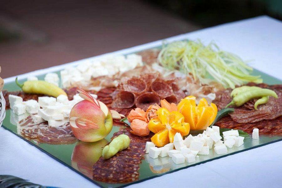 Restoran Kiwi: Dašak svjetske kuhinje u istarskim jelima