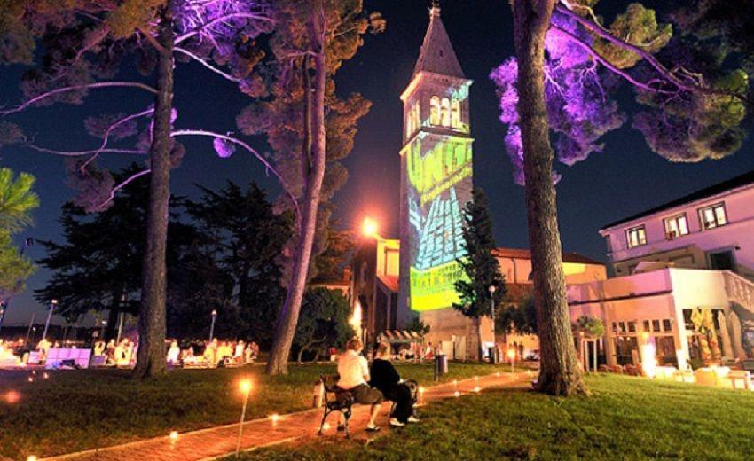 Večeras svi u Novigrad na Astro party Lunasa!