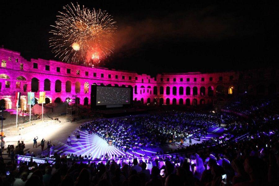 Saznajte sve detalje 65. Pula Film Festivala!