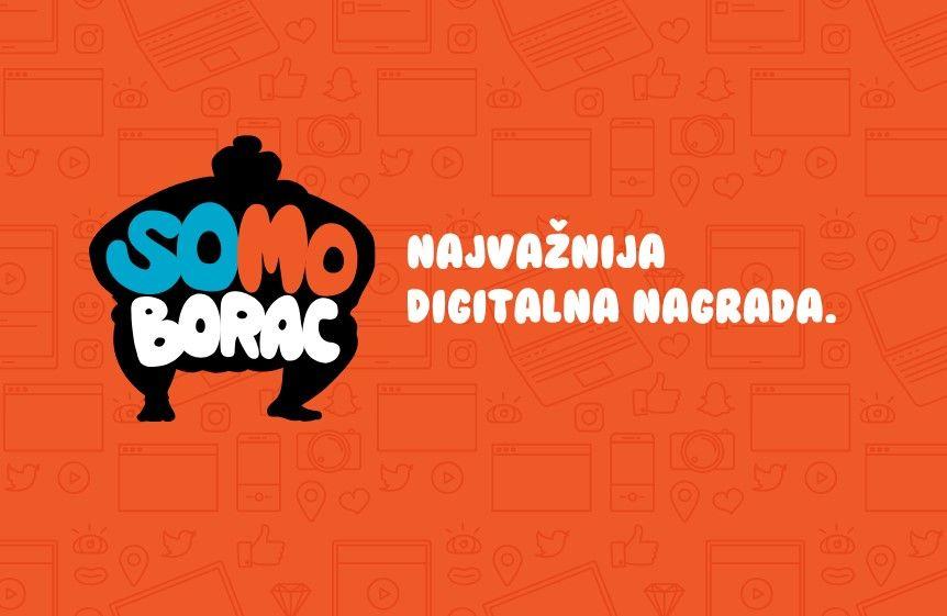 Prijavite se na SoMo Borac i ostvarite popust na Weekend akreditaciju!