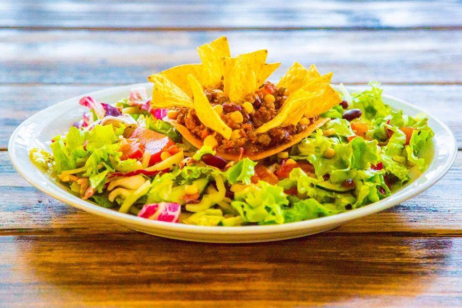 Šarenilo boja, bogatstvo okusa i začina u meksičkom restoranu u Puli
