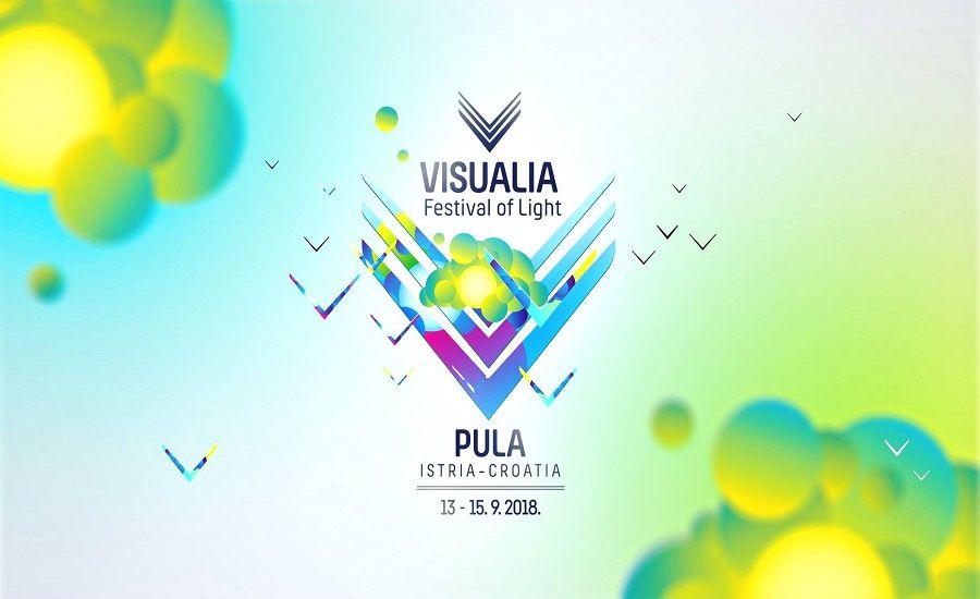 Visualia festival ove godine se održava od 13. do 15. rujna