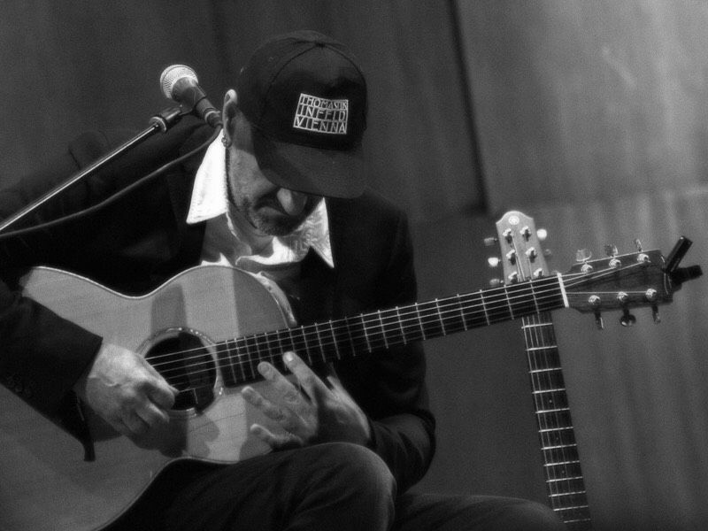 Koncert gitarističkog virtuoza Vlatka Stefanovskog