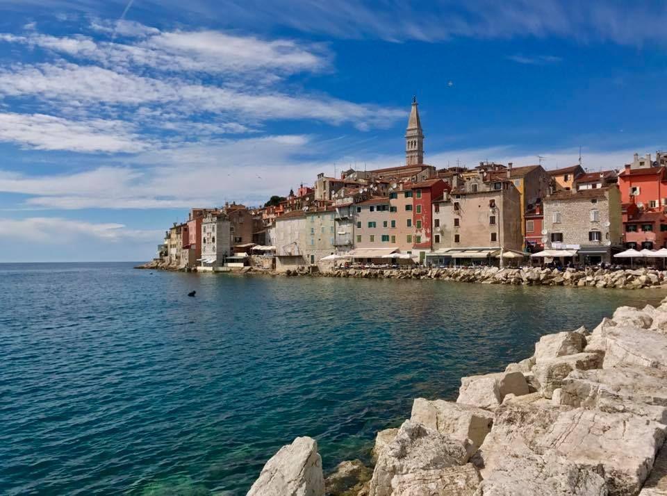 Rovinj je prvi u Hrvatskoj ostvario tri milijuna noćenja