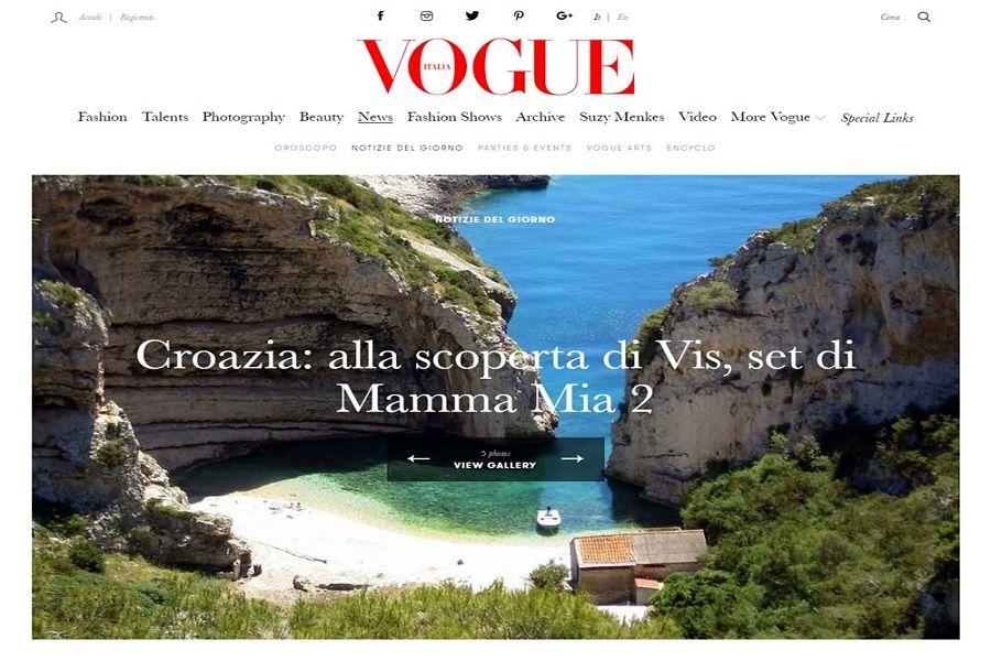 Talijanski mediji hvale Hrvatsku kao top izbor Talijana