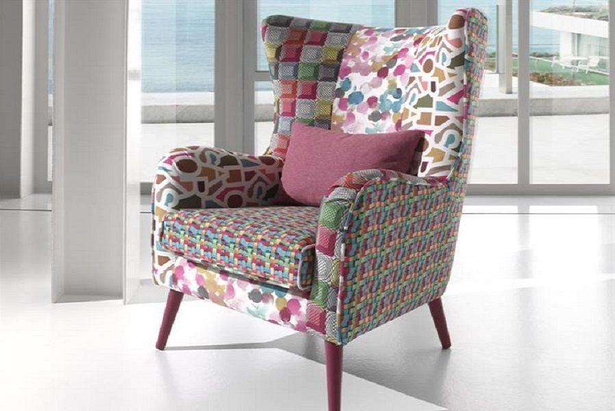 Nova fotelja osvježit će vaš dnevni boravak!