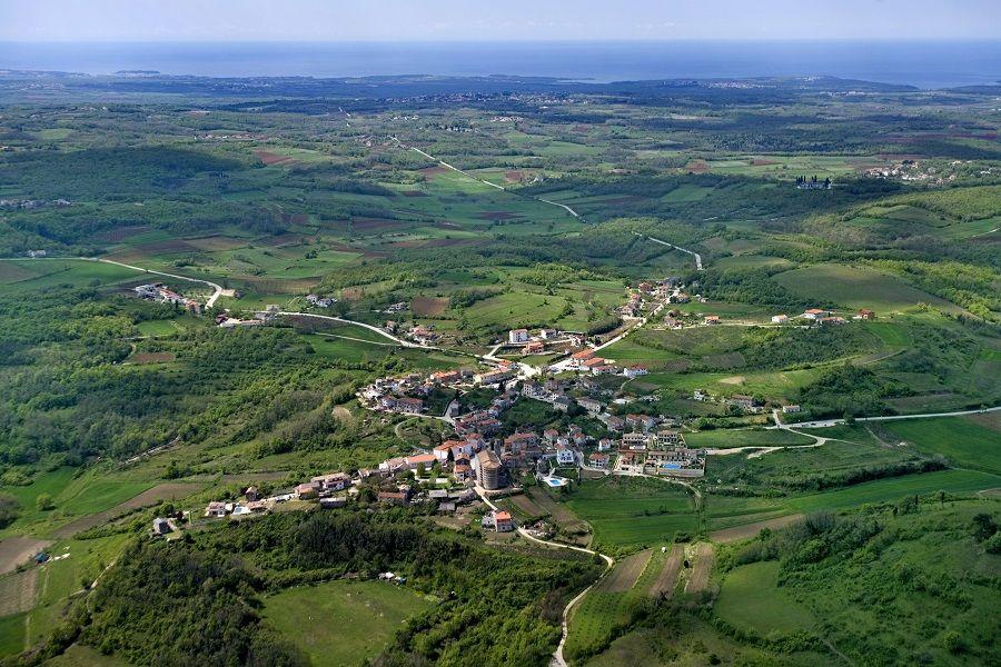 Na području Vižinade više turista nego lani