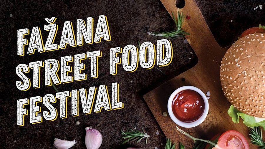 Za sve ljubitelje gastronomije: Ovog vikenda održava se Fažana Street Food Festival