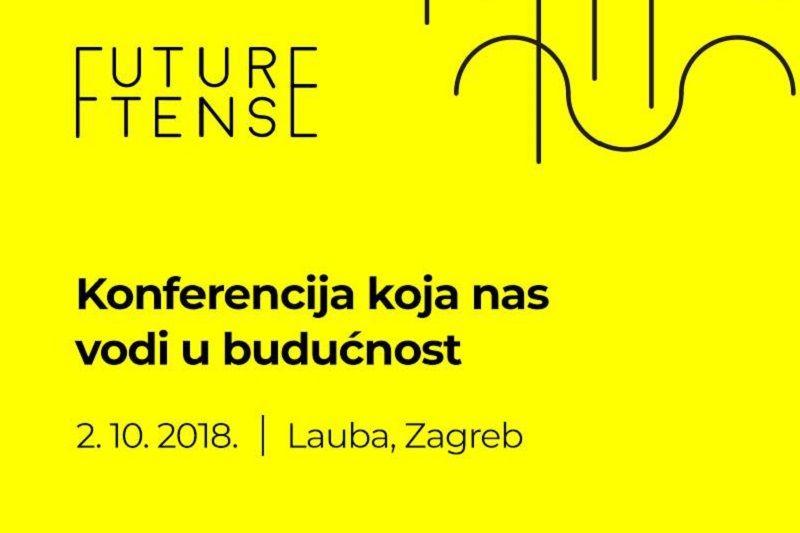 Jeste li se već prijavili na Future Tense konferenciju?