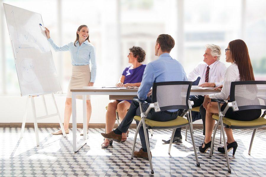 Seminar: Tehnike samopredstavljanja i body language za managere