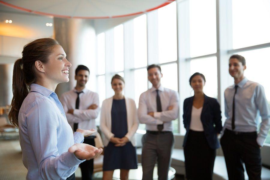 Seminar: Vođenje tima i suradnja unutar tima