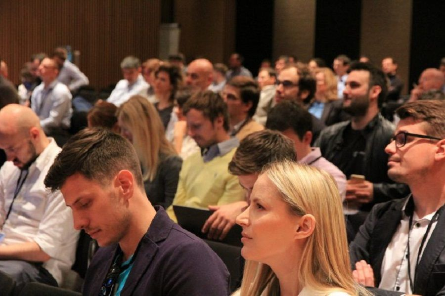 Konferencija Business 4.x and Future of HR… or how tech can help