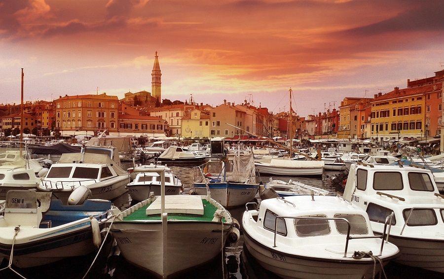 Francuski  Le Monde  objavio veliku reportažu o ljepotama Istre i kvarnerskih otoka