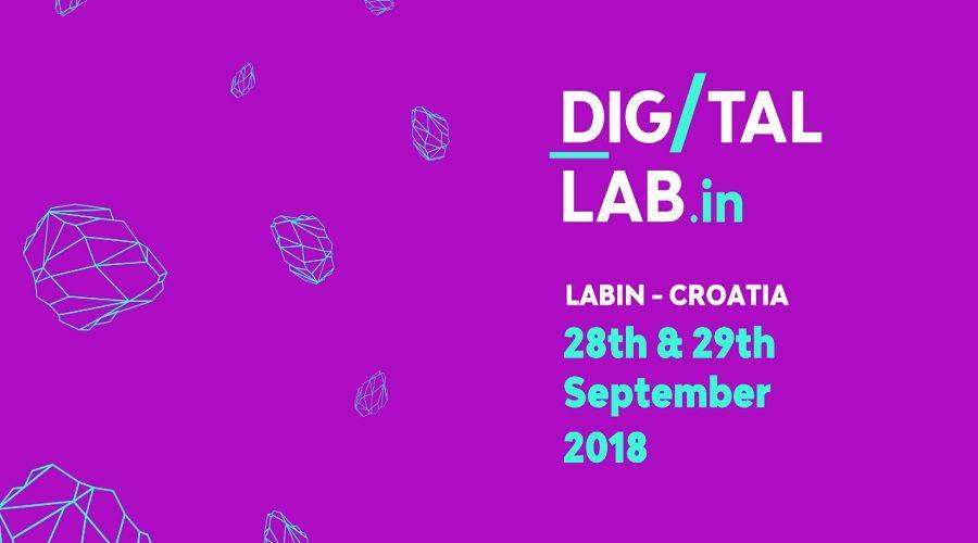 Prijavite se na Digital Lab.in konferenciju!