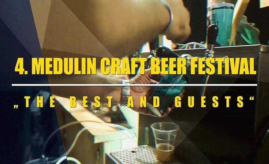 Pivoljupci, posjetite 4. Medulin Craft Beer Festival!