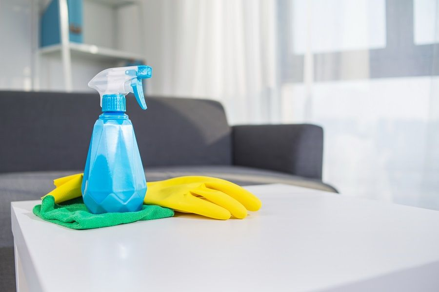 Prednosti korištenja usluga servisa za čišćenje apartmana i kuća za odmor