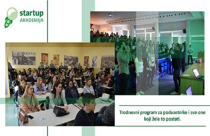 Start-Up akademija nastavlja se u Labinu i Umagu