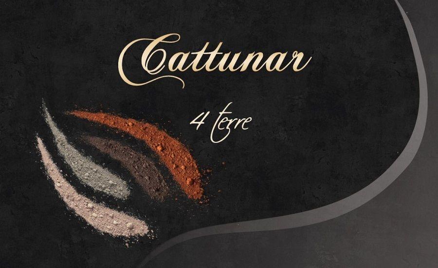 Radionica: Cattunar 4 terre - jedan terroir, četiri tla, četiri malvazije, jedna ruka