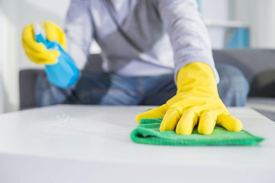 Trebam ponudu za čišćenje apartmana