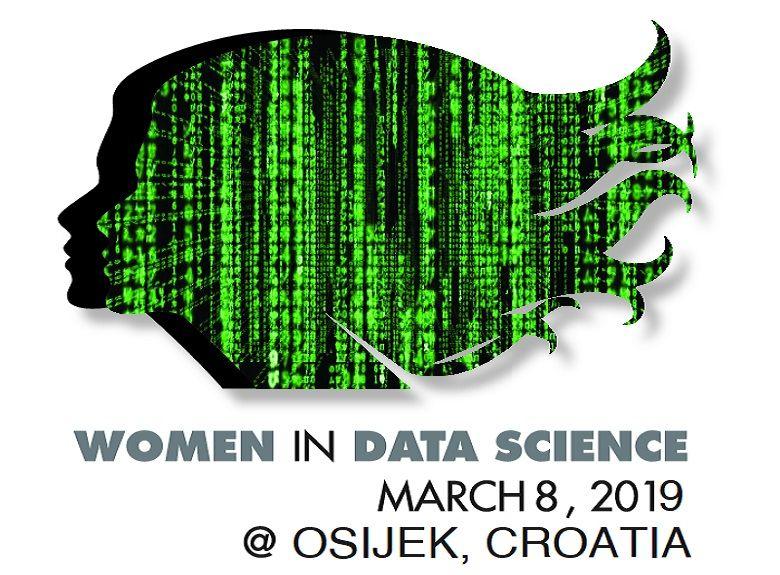 Prijave za konferenciju  Women in Data Science