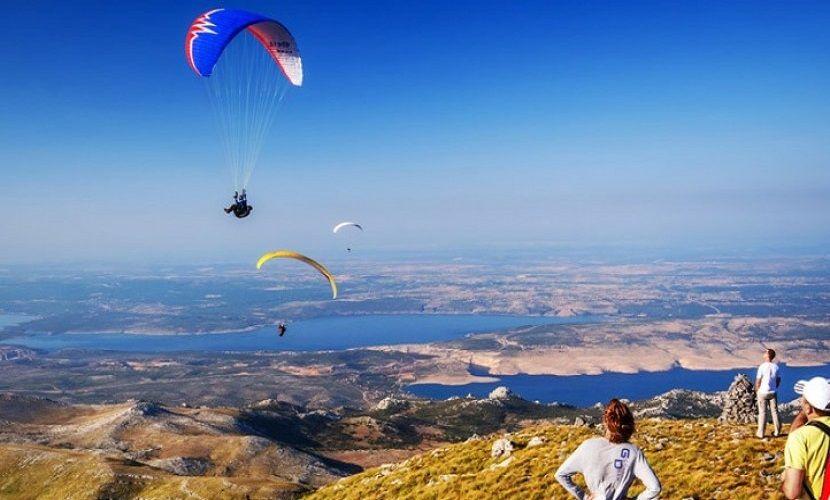Steknite certifikat za usluge aktivnog i pustolovnog turizma